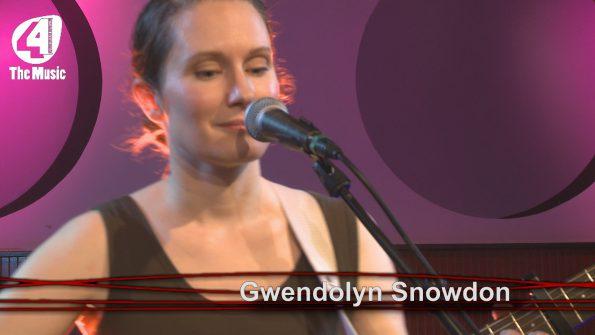 Gwendolyn Snowdon