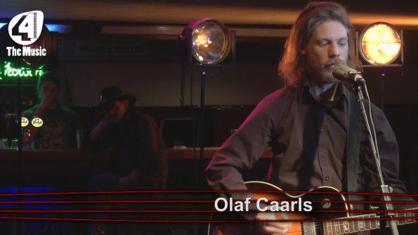 Olaf Caarls