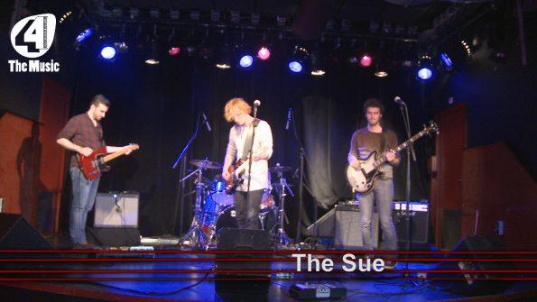 The Sue